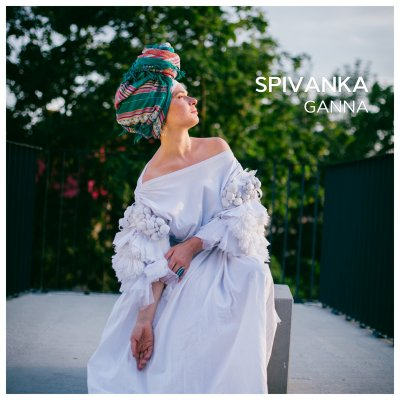 Spivanka Cover Art